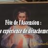 Une expérience de détachement / Pierre Desroches (322e)