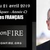 Trois enseignements sur la Résurrection / Robert Barron FR (119e) 21-avril-19