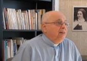 Thérèse de l'Enfant Jésus (2/2) par le père André Daigneault