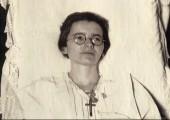 Marthe Robin (1/2) Mystique d'une grande humanité et simplicité, qui aimait rire / André Daigneault