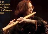 Hommage à Catherine Potter – Instrumental / Gino Fillion (16e)