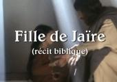 La femme aux pertes de sang / Résurrection de la fille de Jaïre