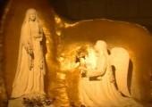 Apparitions de Marie à l'Île-Bouchard en France en 1947