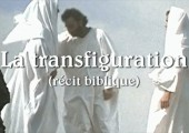 La transfiguration / Question au sujet d'Élie
