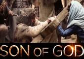 Le Film «Le Fils de Dieu» / Bande annonce