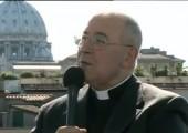 Très bel entretien sur saint Jean XXIII par Mgr Bernard Ardura
