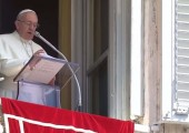 Jésus reconnaît en Pierre une foi dont il peut se fier / Pape François