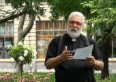 Le non-engagement des chefs des prêtres / Pierre Desroches (181e)