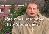 Don total au Christ avec les plus souffrants / Père Nicolas Buttet