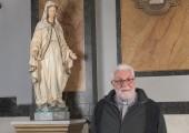 Marie, associée à la Passion de son Fils / Pierre Desroches (207e)