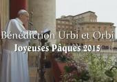 Pâques et la résurrection de Notre Seigneur / Pape François (181e)