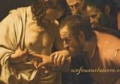 La profession de foi de l'apôtre Thomas / Guylain Prince (28e)