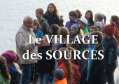 LE VILLAGE DES SOURCES (Documentaire complet)