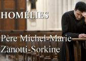 Jugement sur nos actes d'amour / Michel-Marie Zanotti-Sorkine (264e)