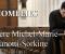 Dieu veut donner Sa pièce d'argent / Michel-Marie Zanotti-Sorkine (256e)