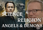 Science & Religion (Angels & Demons) / Robert Barron (31e)