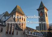 Disparaître devant Celui qu'on annonce / Pierre Desroches (351e)