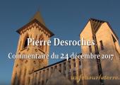 Marie n'a voulu que ce que Dieu voulait / Pierre Desroches (352e)