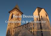 L'humilité de la famille de Jésus / Pierre Desroches (354e)