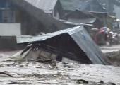 Rescapés du typhon SENDONG aux Philippines (Sainte Faustine)