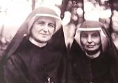 SAINTE FAUSTINE / Vision à 17 ans de Jésus supplicié à ?ód? en Pologne / Sa vie religieuse