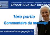 Medjugorje – Message du 2 mars 2020 / Emmanuel Maillard