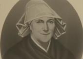 SAINTE FAUSTINE / Les Soeurs de Notre-Dame de la Miséricorde fondées en France en 1818