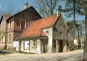 SAINTE FAUSTINE / Pradnik : Sanatorium pour tuberculeux
