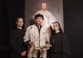 Le film sur sainte Faustine en tête du box-office américain
