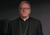 Three Habits to Get the Most Out of Lent / Robert Barron (7e TO-B) 21 février 2021 (141e)