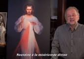 Neuvaine à la Miséricorde Divine – Unissons-nous les 1er, 11 et 21 de chaque mois