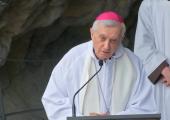 Un amour sélectif ne ressemble pas à l'amour de Dieu / Mgr André Dupuy (100e)