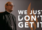 We Just Don't Get it / Robert Barron (26th TO-B) 26 septembre 2021 (172e)