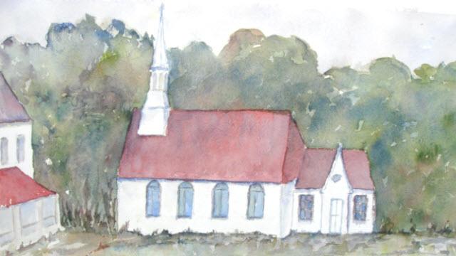 51. 3 Chapelle