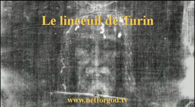 Le linceuil de Turin